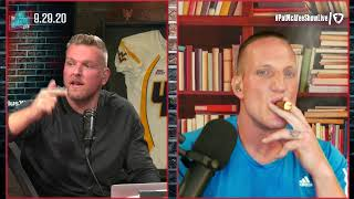 The Pat McAfee Show | Tuesday September 29th, 2020