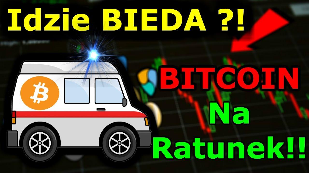 Bitcoin Czeka BOOM ?! Duży Popyt Na Kryptowaluty i Złoto ...