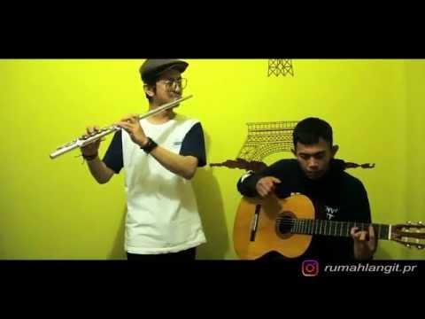 Acoustic Flute Cover (Mantan Terindah Raisa)