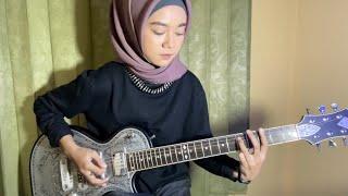 🎵 Pas Band - Jengah Guitar Cover   STL Tonality Lasse Lammert