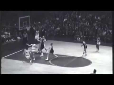 Wilt Chamberlain - Ultimate Highlight Mix