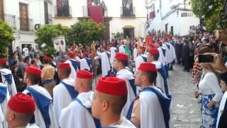 Setenil de las Bodegas  Regulares de Ceuta  04 18 2014