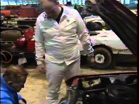 Steve Farney Racing