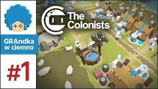 The Colonists PL #1   Settlersy na baterię :v