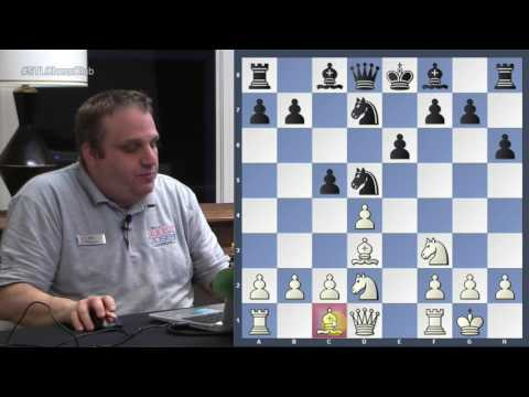 American Girls in Chess | Chess in the 21st Century - GM Ben Finegold