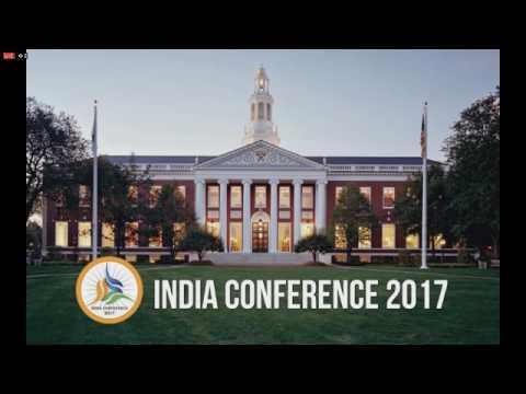 LIVE Event    Live from Indian Conference 2017    Harvard University    USA    #PSPK