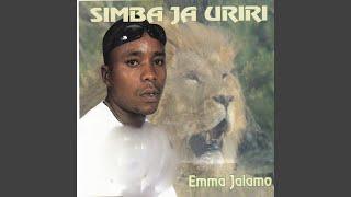 Simba Jauriri