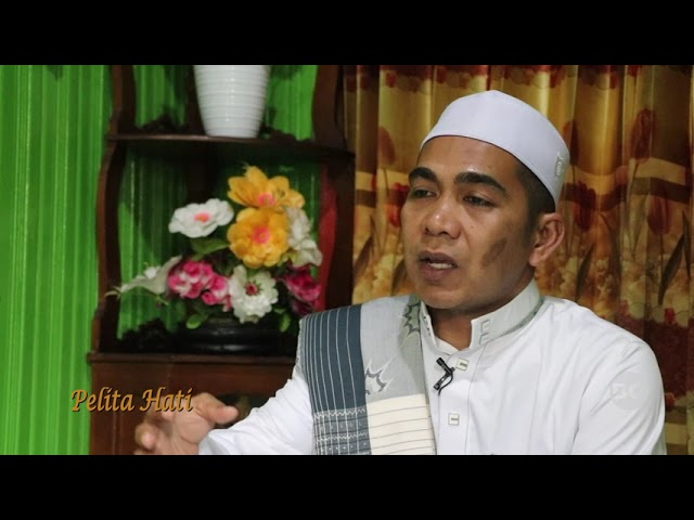 Ustadz Hamdani  - Orang Yang Paling Bangkrut
