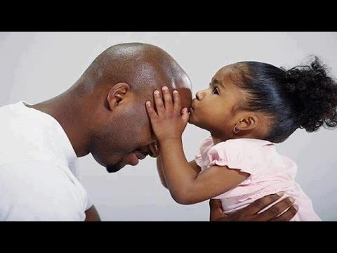 10 Tips For Fathers:The Impact Daddy's Have On Their Daughters