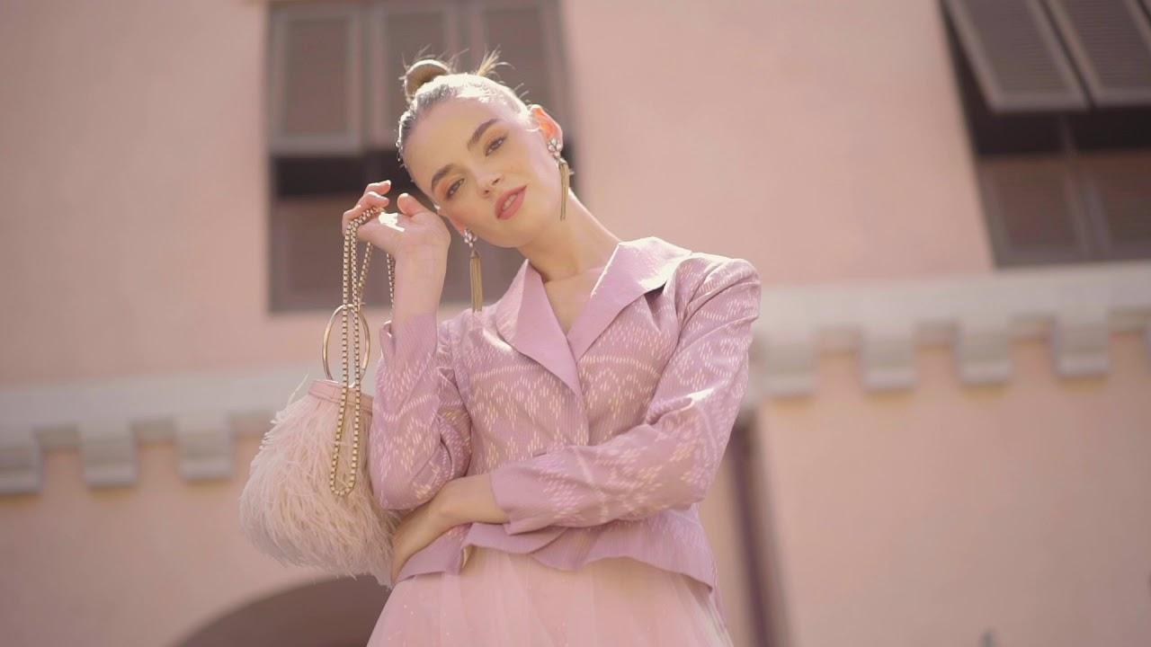 Video Fashion Ads. : Passa Silkwear