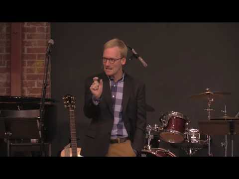 Restoreth My Soul | Mark 6:30-44 | Christ Presbyterian Church, Santa Barbara