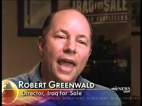 Robert Greenwald on ABC News