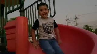 QUINN // THREE AVENGERS KIDS