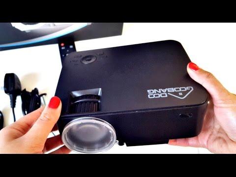 2017 Mini   HD   Multimedia Projector   upto 176\
