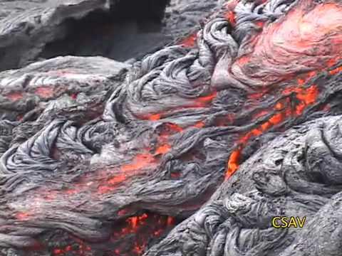 CSAV Hawaii: Lava Viewing 5 November 2009