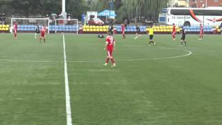 Полное видео матча | Арсенал 3:1 СК