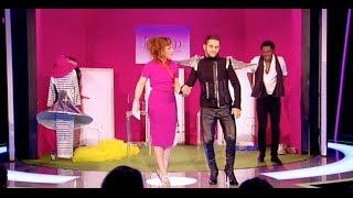 Malik Bentalha star de la mode - Enfin Te Voilà ! - 24.04.14