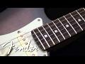 10 for 15 | American Deluxe Mahogany Strat HSS Demo | Fender