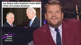 Biden & Putin Had Their Big Meeting