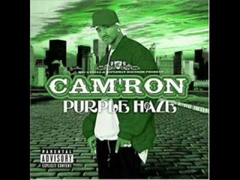 CamRon  Down & Out  ft Kanye West & Syleena johnson