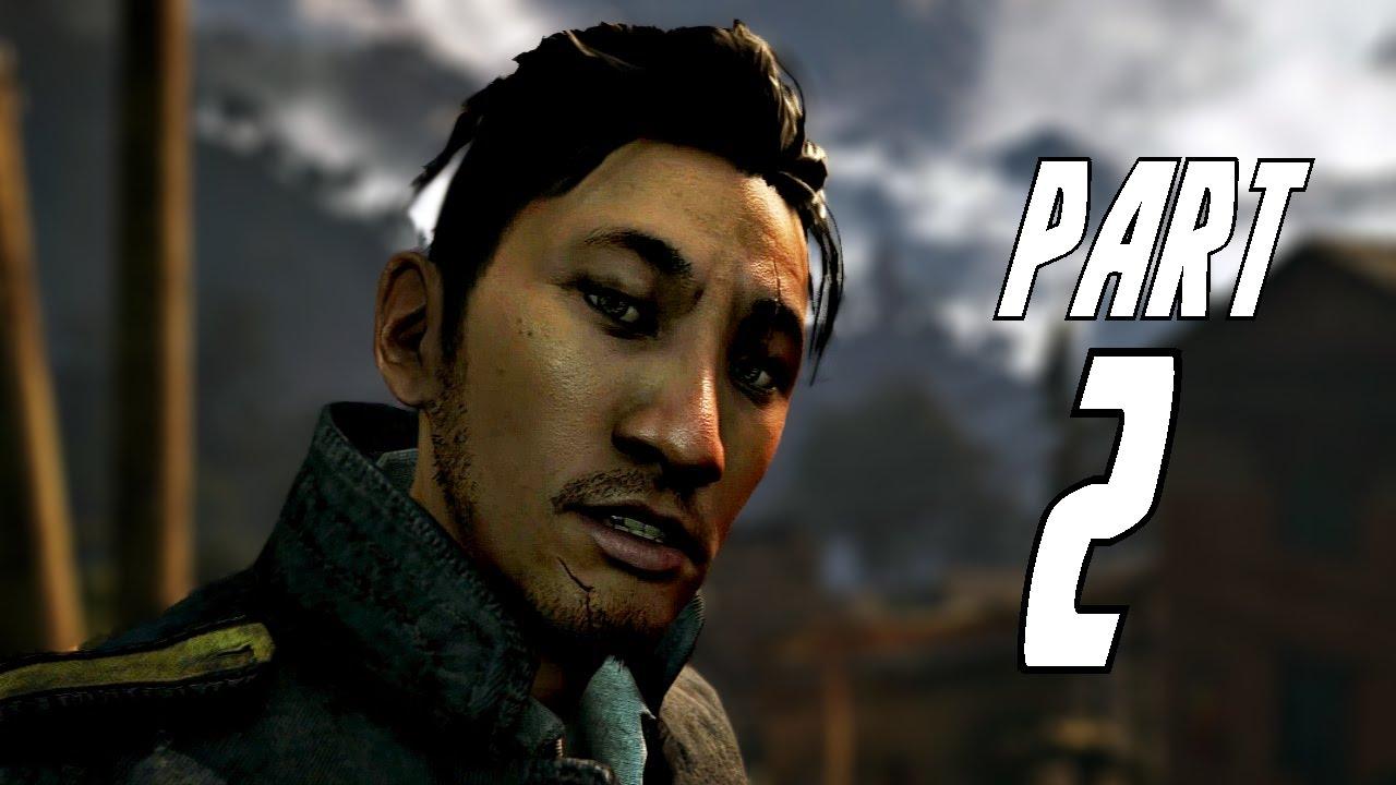 Far Cry 4 - Part 2 (The Golden Path / Ajay Ghale / Sabal ...