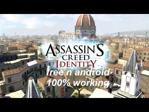 How To Download And Install Assassin's Creed Identity In Android Free 100% Working