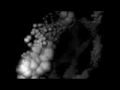 Limp Ninja & Lackluster: ERSATZ [demoscene]
