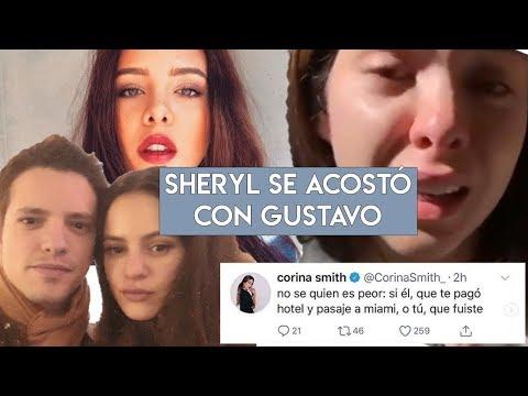 Sheryl Rubio y Lasso terminan- Corina Smith y Neutro son nov