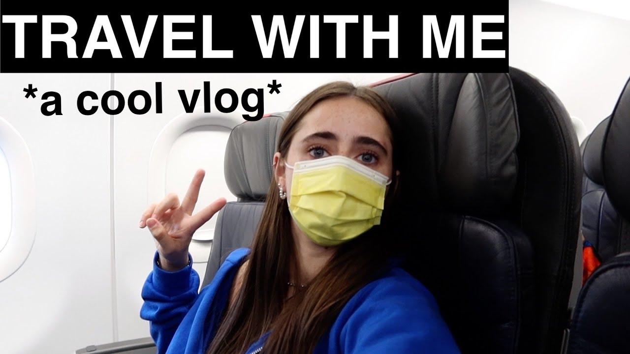 IM HOME *a COOL vlog*