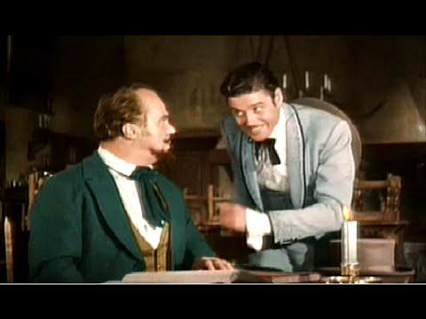 Walt Disney ''El Zorro'' (1957) Cap.-16