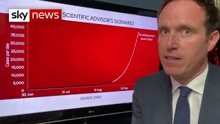 Coronavirus: What happens if COVID-19 spreads unchecked in the UK?