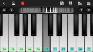 Download Лезгинка на пианино/ Lezginka on piano - №2 Mp3 and Videos