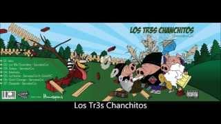 05.- La Noche - ServatosCrú ft. GatoMC [Los Tr3s Chanchitos][EP][2013]