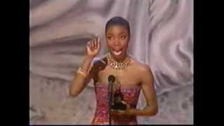 Heather Headley wins 2000 Tony Award for Best Actress in a Musical YouTube Videos