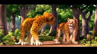 Delhi Safari Cortoon Movie || - देलही सफारी फिल्म  || - दिल्ली सफारी ||