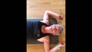 JBPT 5 Days of Fitness 2016 Finale