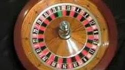 Roulettespin, Roulettewheel, Rouletterad, Roulette,SelMcKenzie, Selzer-McKenzie