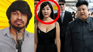 Kim Secret Wife | Tamil | Madan Gowri | MG