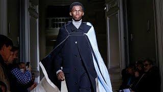 Jil Sander | Fall Winter 2019/2020 Full Fashion Show | Menswear