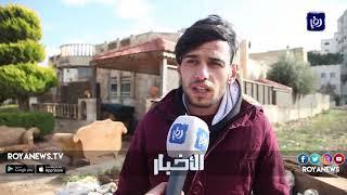 """متضررون من """"سيول وادي الطي"""" يقاضون أمانة عمان - (3-3-2019)"""