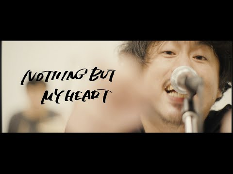 Northern19「NOTHING BUT MY HEART」Official Music Video
