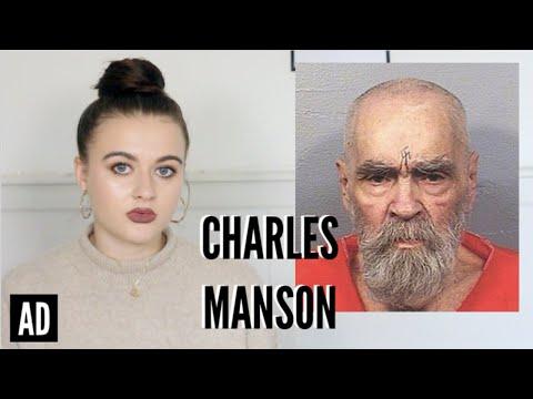 CHARLES MANSON AND THE MANSON FAMILY   SERIAL KILLER SPOTLIGHT