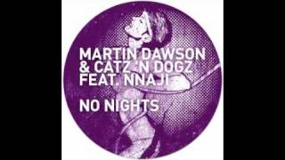 GPM142 - Martin Dawson & Catz