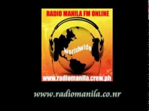 RADIO MANILA FM now in test broadcast (worldwide coverage)