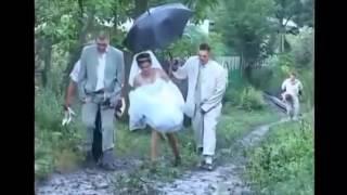 Приколи на Весіллях  Fun at the wedding
