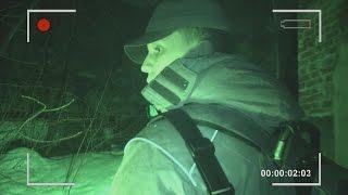 """Новый проект """"Паранормальное"""" - Тизер (Дополнение к GhostBuster)"""