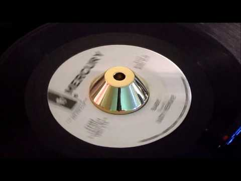 Judy Henske - Baby - Mercury: 72387 DJ