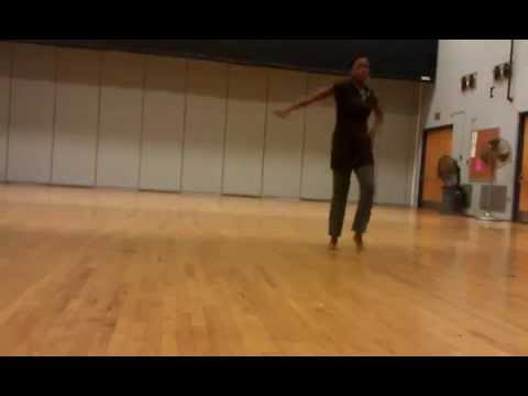 "Red Cafe & Omarion ""We Get It On"" Choreo By Ayanna T. Harris"