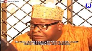 Download Video Daushe Manajan Kamfani (Musha Dariya) | Arewa Comedian MP3 3GP MP4