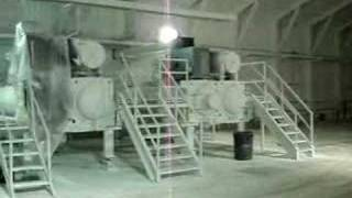 Geothermal Electric Generators - Chena, Alaska